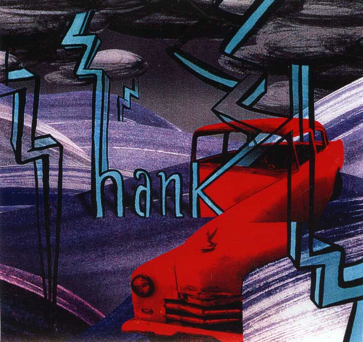 The First Hank Single